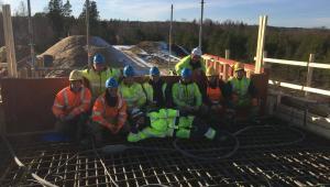 Szwecja – Stenkumla Domsjö