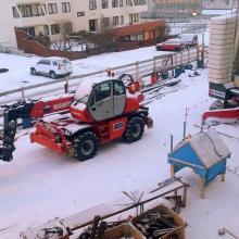 Islandia – Hrolfsskalamelur