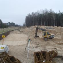 A-1 Nowe Marzy – Toruń