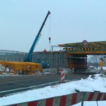 Mosty Północny in Warszawa