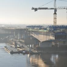 A-1 Most przez Wisłę