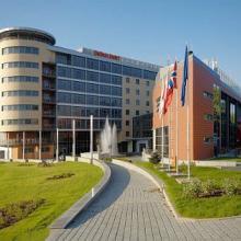 Hotel Qubus Kraków