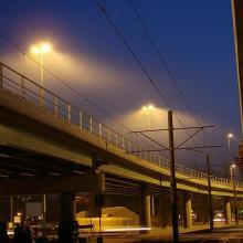 Starzyński rondellen i Warszawa