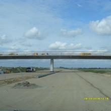 Motortrafikleden S3 - Szczecin II